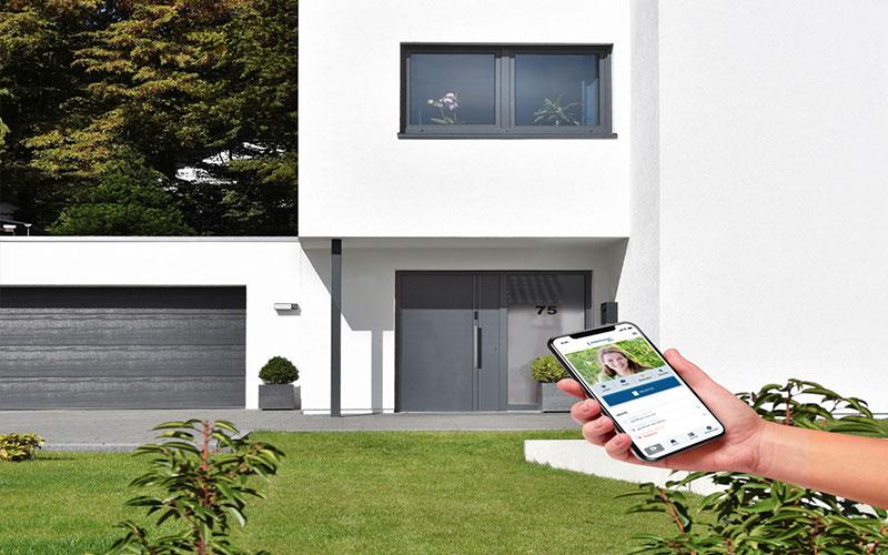 Dem Smart Home die (Haus-)Türen öffnen