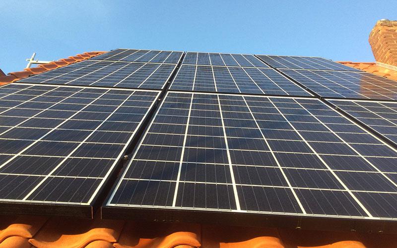 Fortsetzung für Solar-Check
